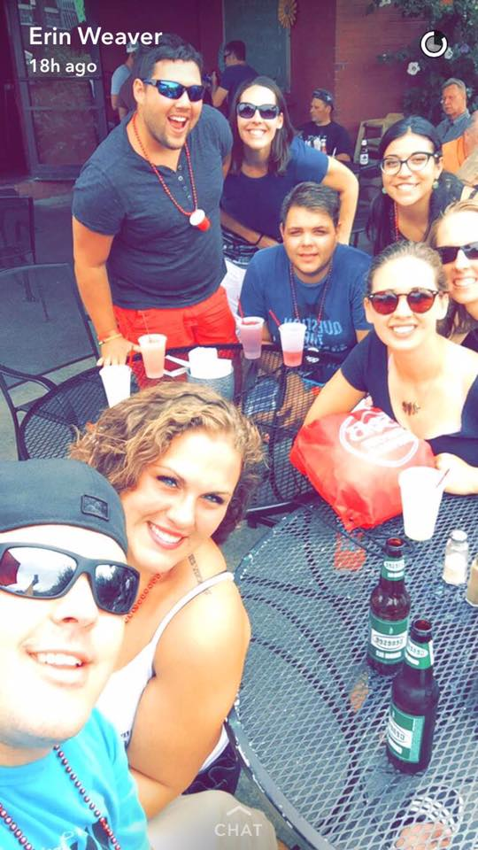 step out buffalo, buffalo ny, bar crawl, big fat sunday funday bar crawl