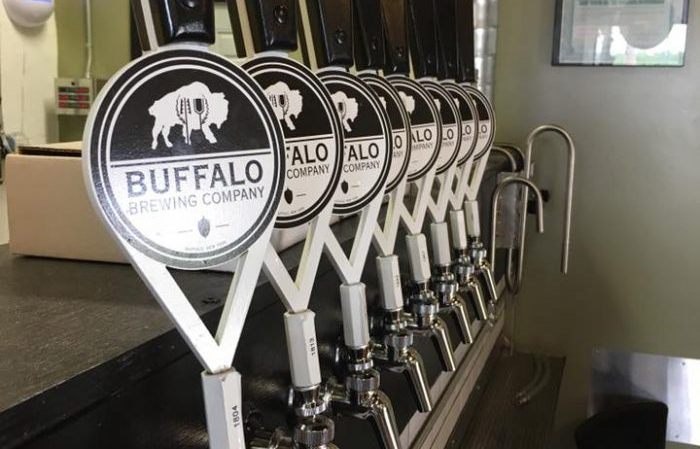 Buffalo Beer Buzz: Farm Tour, New Brews and Birthday