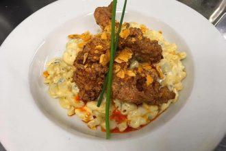local kitchen bar, buffalo ny, chippewa, buffalo, step out buffalo, buffalo restaurants