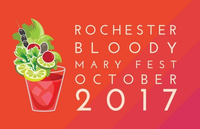 The Rochester Bloody Mary Fest is About to be a Thing! (!!!)