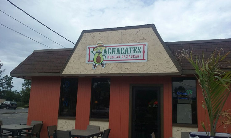 Aguacates Mexican Restaurant
