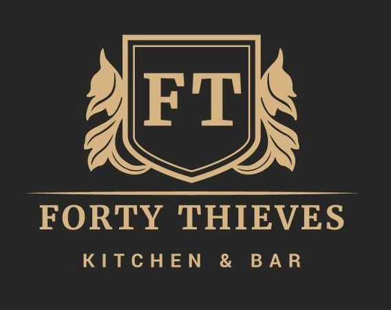 Forty Theives