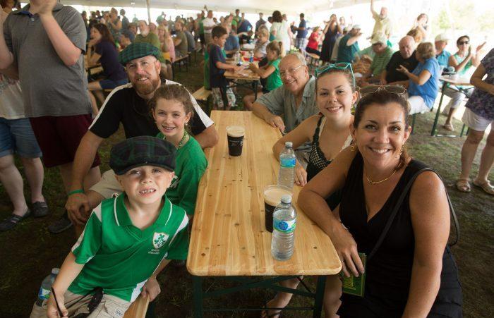 Buffalo Irish Festival: Hey Buffalo, Erin Go Bragh!