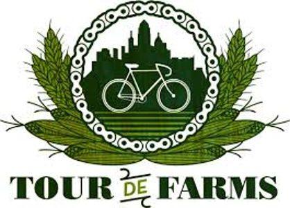 Tour de Farms, Oles Farm, Festival, Alden