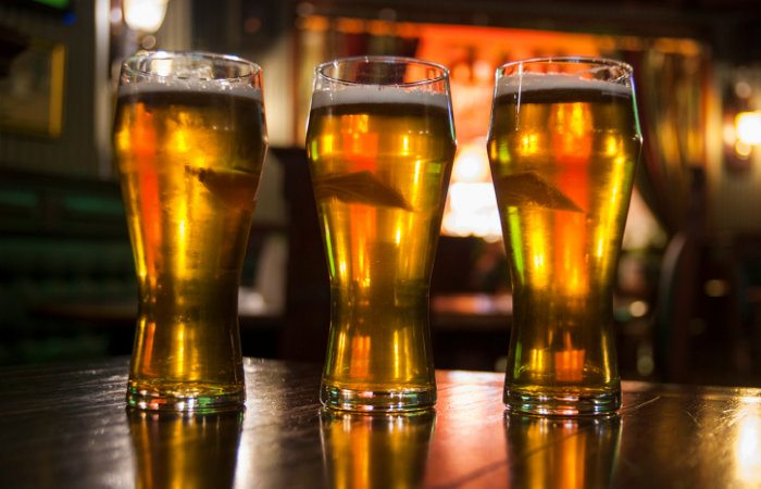 5 Buffalo Beer Briefs to Know This Week: May 5