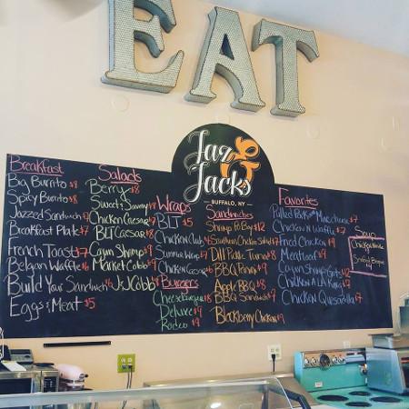 Jaz & Jack's