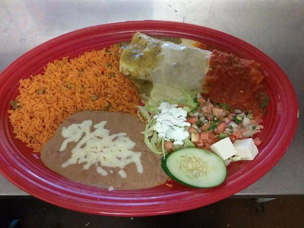 Señor Tequila Mexican Restaurant