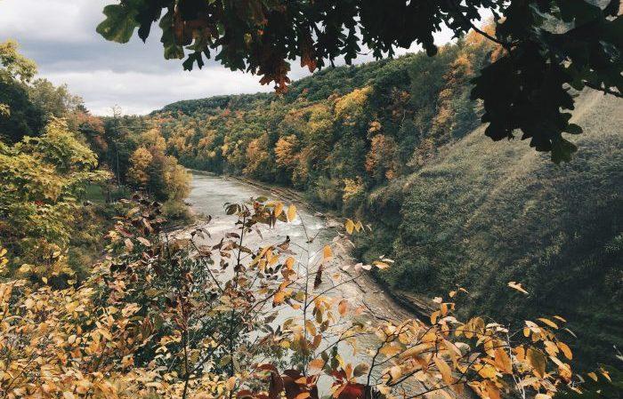 2 Extraordinary Fall Hikes Worth the Drive from Buffalo