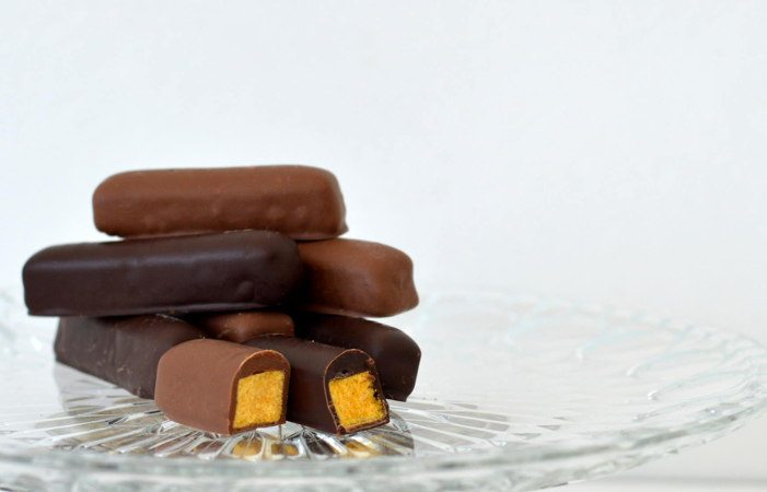 The Ultimate Guide to Sponge Candy Shops in WNY