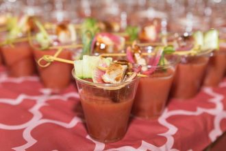 rochester bloody mary fest, step out buffalo
