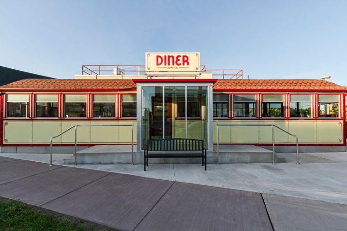 Swan Street Diner