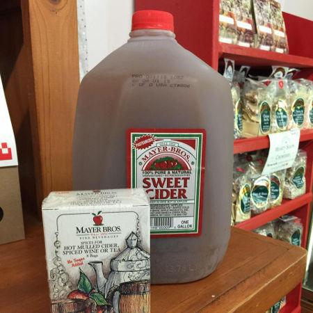 Cherry Bank Farm Cider Mill