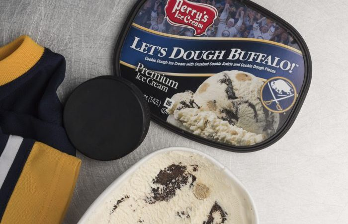 Let S Dough Buffalo The Only Ice Cream Flavor You Need In