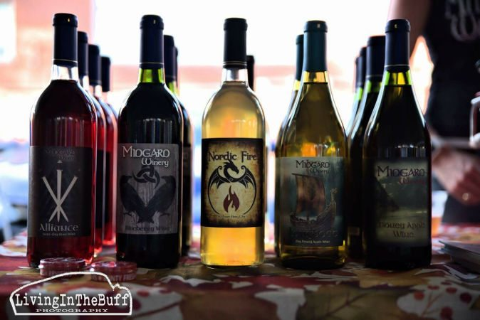 Midgard Winery