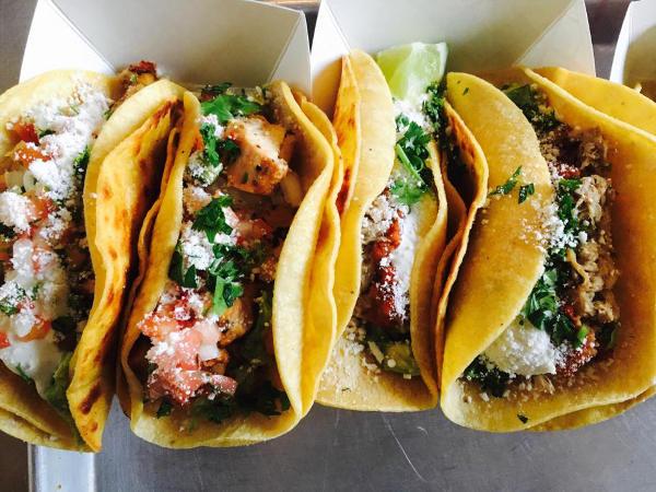 Left Coast Taco