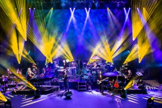 Mannheim Steamroller Christmas Friday Dec 1 at Sheas