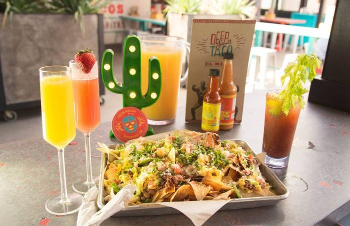 The 3 Menu Items That Will Have You Absolutely Drooling at Deep South Taco Brunch