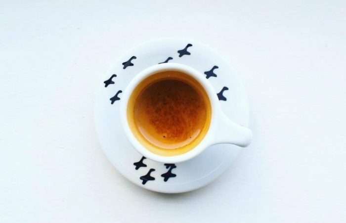 New: Public Espresso Opens Coffee Shop Space of Their/Our Dreams
