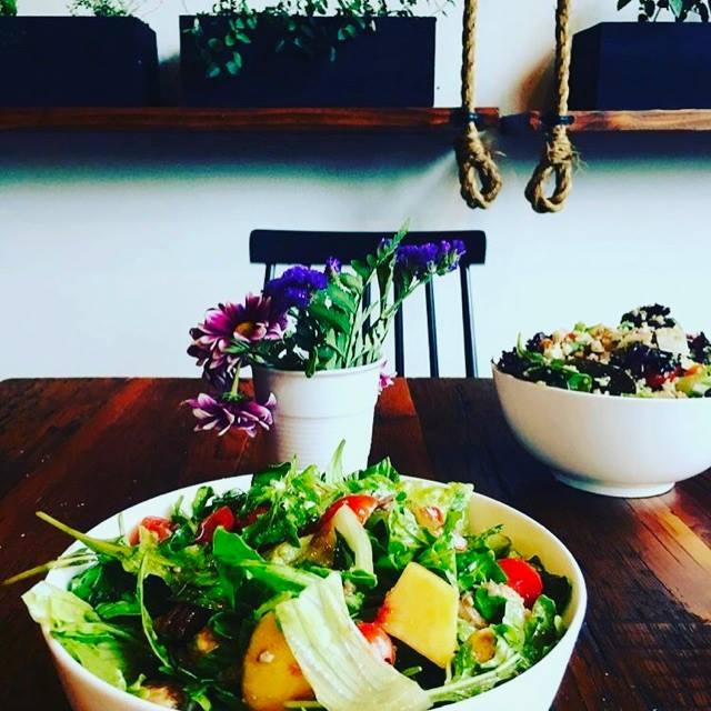 HomeGrown Kitchen - East Aurora