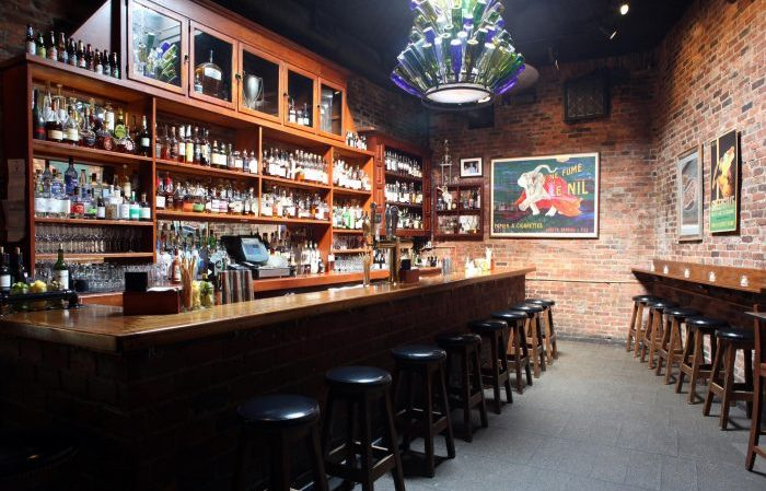 Guide to Whiskey Bars in Western New York