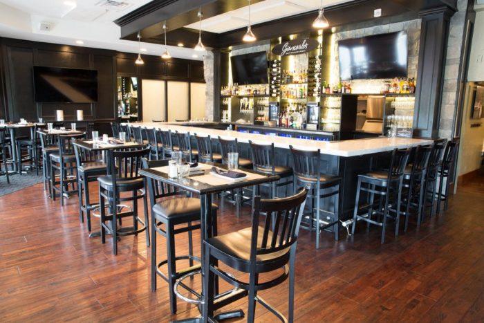 Italian Restaurants Main Street Buffalo Ny