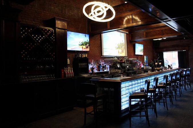 Fierté Bar