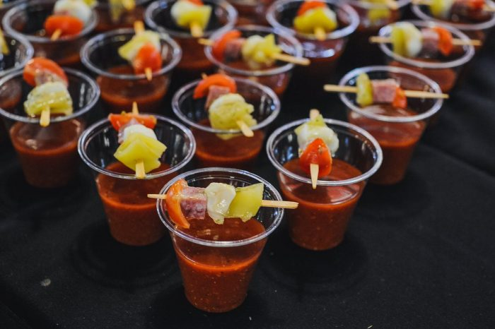 Who Has the Best Bloody Mary in Buffalo 2018