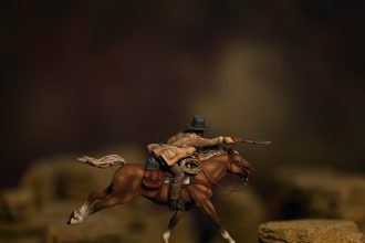 Artwork x David Levinthal