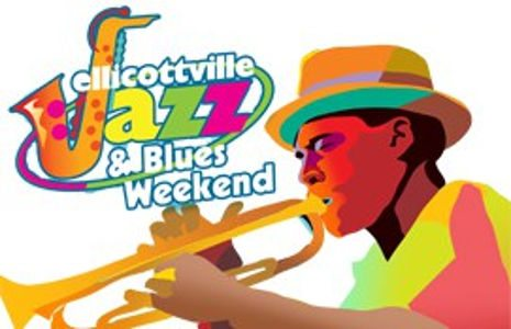Jazz and Blues Weekend