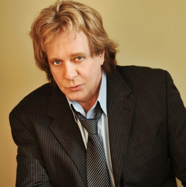 Rockin' the Downs Presents: Eddie Money