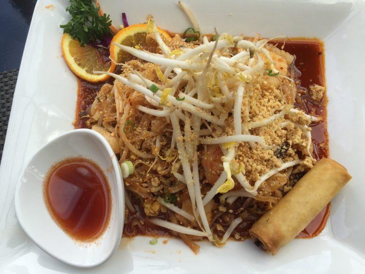 Taste of Siam