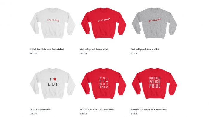dyngus day, buffalo, buffalo ny, buffalo dyngus, polish, gear, shirts, wny, step out buffalo