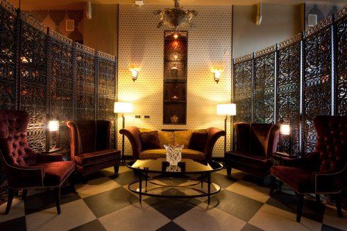 The Giacomo Lounge