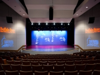 Performing Arts Center at Rockwell Hall - Buff. State