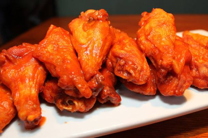 Duff's Famous Wings - Orchard Park