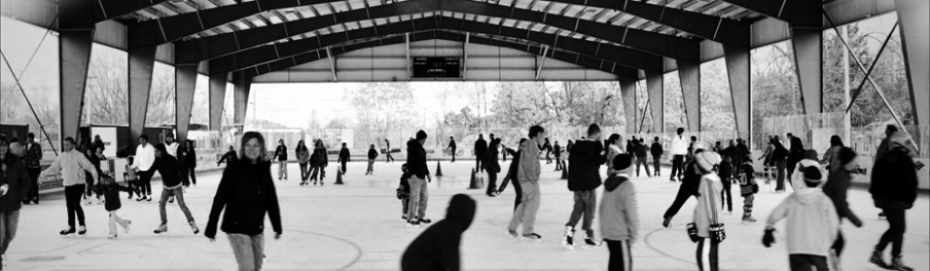 Healthy Zone Rink
