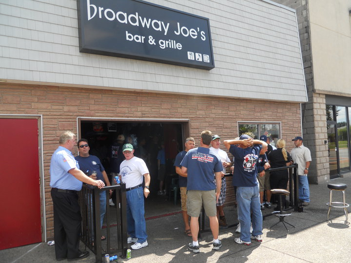Broadway Joe's