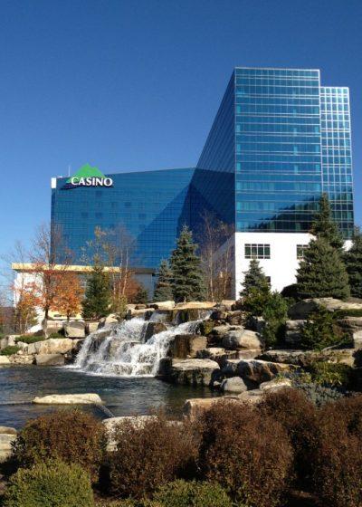 Seneca -Allegany Resort & Casino - Allegany