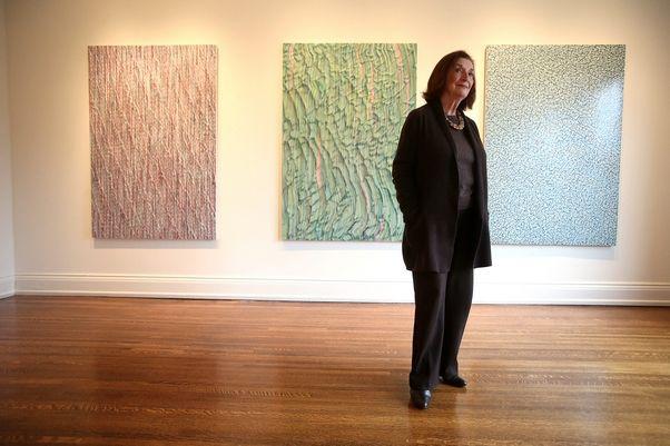 Nina Freudenheim Gallery