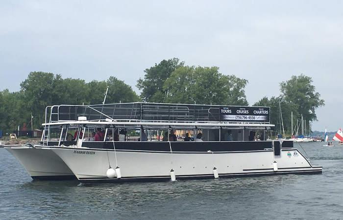 Buffalo River History Tours