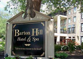 Barton Hill Hotel & Spa