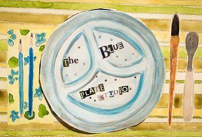 Blue Plate Studio