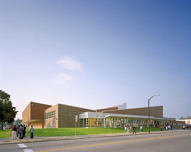 Buffalo Academy for Visual and Performing Arts