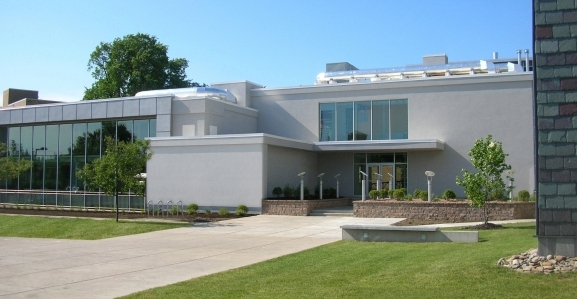 Daemen College Center for Visual & Performing Arts