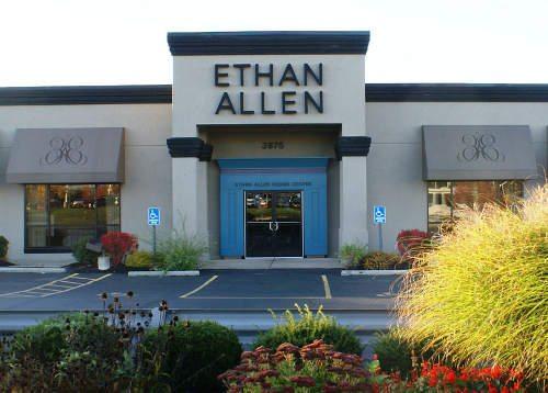Ethan Allen - Amherst