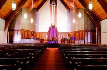 Faith United Presbyterian Church