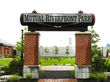 Mutual Riverfront Park