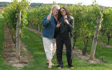 Niagara Wine Trail