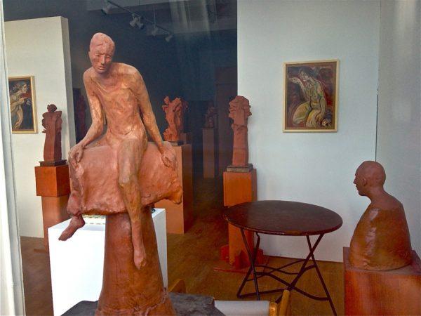 TGW@497 Gallery