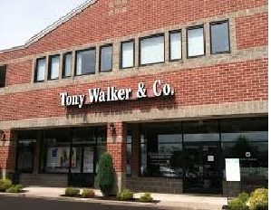 Tony Walker Center